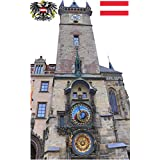 中央ヨーロッパ5カ国周遊の旅写真集