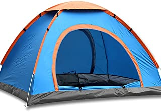 Gluckluz Camping Tent 2 4 Person Family Tents Dome Tent Waterproof Shower Tent Pop Up Bath Changing Fitting Dressing Room ...