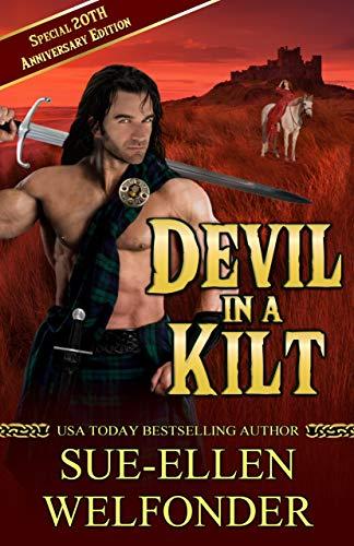 Devil in a Kilt (Clan MacKenzie) (English Edition)
