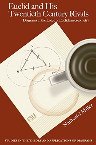 Euclid and His Twentieth Century Rivals: Diagrams in the Logic of Euclidean Geometry (Studies in the Theory and Applications of Diagrams)