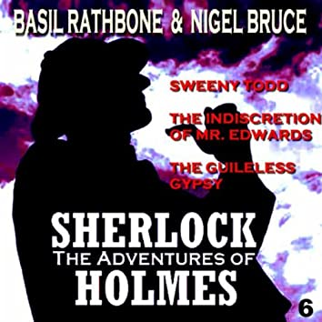 The Adventures of Sherlock Holmes Vol. 6