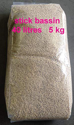 étang standard 5 kg