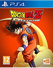 JEU Konsol Bandai Namco Dragon Ball Z Kakarot PS4, 113475
