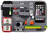 Cocoon GRID-IT - Organizer Tascabile per Display 12 Pollici I Parete Con Cerniera a Anello...