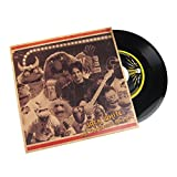 """Jack White And The Electric Mayhem: You Are The Sunshine Of My Life (The Muppets) Vinyl 7"""""""