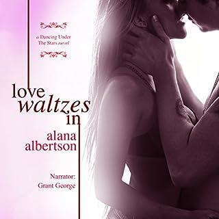 Love Waltzes In audiobook cover art
