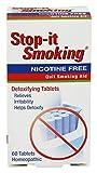 Natra-Bio Stop-It Smoking Quit Smoking Aid 60 Tablets