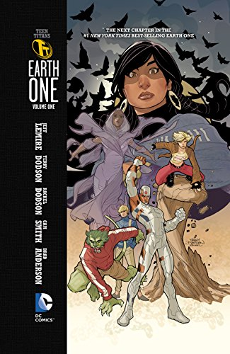 Teen Titans: Earth One Vol. 1 (English Edition)