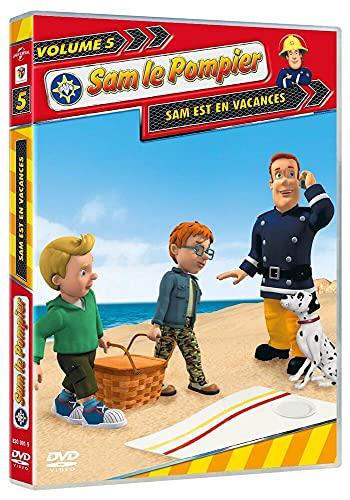 Pompier-Volume 5 : Sam est en Vacances