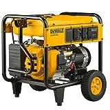 DEWALT PM0167000.02 DXGNR7000 7,000-Watt Portable...