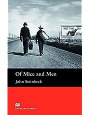 MR (U) Of Mice and Men (Macmillan Readers 2009)
