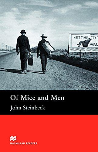 Macmillan Readers Of Mice and Men Upper Intermediate Readerの詳細を見る