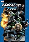 Ultimate Fantastic Four Volume 3 HC