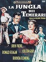 La Jungla Dei Temerari [Italian Edition]