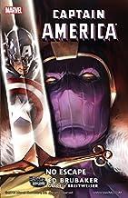 Captain America: No Escape (Captain America (2004-2011))