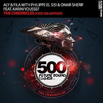 The Chronicles (FSOE 500 Anthem)
