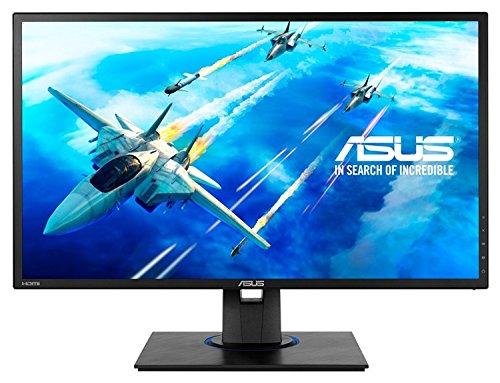 ASUSTek vg245he Pantalla PC LED 241920x 10801MS VGA