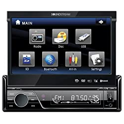 best top rated soundstream in dash 2021 in usa