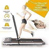 Zoom IMG-2 tapis roulant pieghevole fitness da