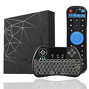 android tv box wifi keyboard Amazon WalMart | Wishmindr