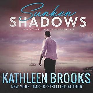 Sunken Shadows audiobook cover art