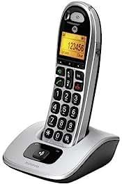 Amazon.es: telefono inalambrico manos libres - Motorola: Electrónica