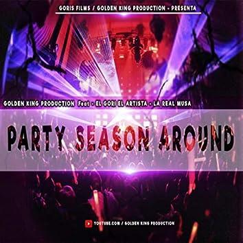 Party Season Around (feat. El Gori El Artista & La Real Musa)