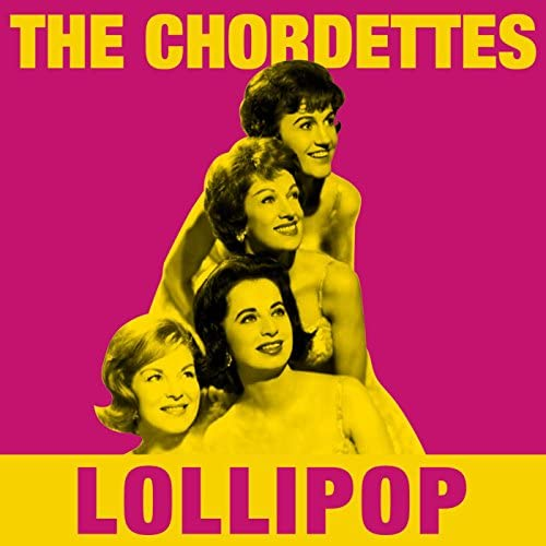 The Chordettes
