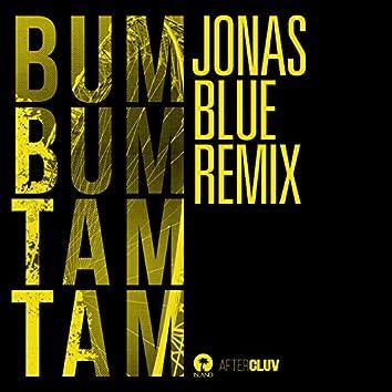 Bum Bum Tam Tam (Jonas Blue Remix)