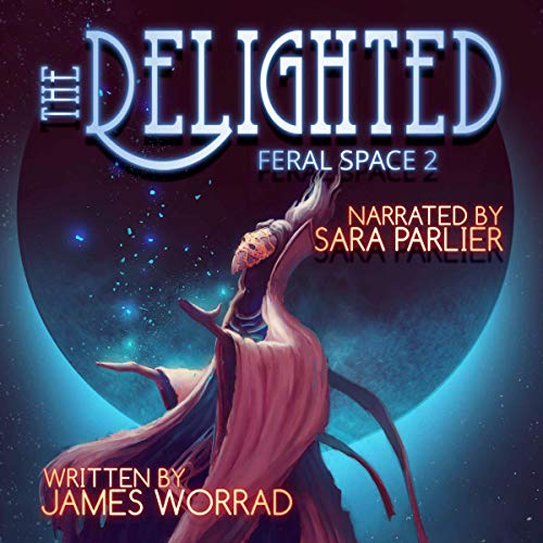 The Delighted cover art