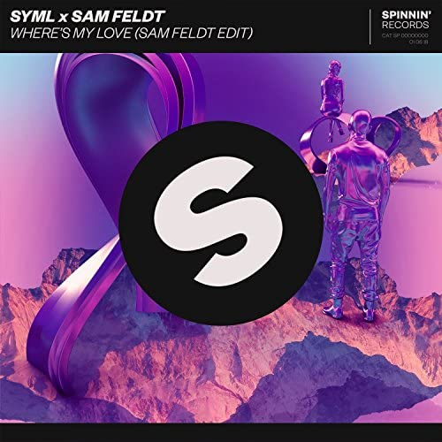 SYML & Sam Feldt