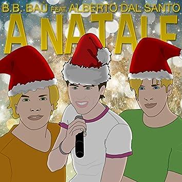 A Natale (feat. Alberto Dal Santo)