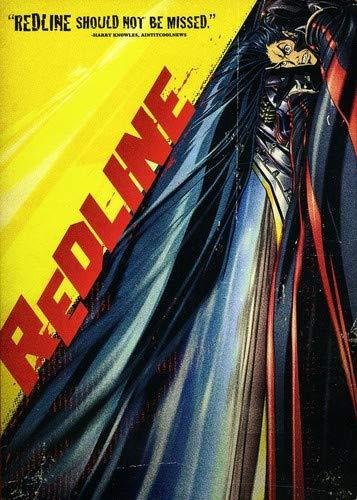 Redline [Reino Unido] [DVD]