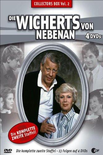 Collectors Box 2 (4 DVDs)