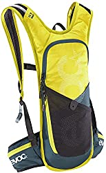 evoc CC 3L Race Backpack Sulphur/Slate, 3L