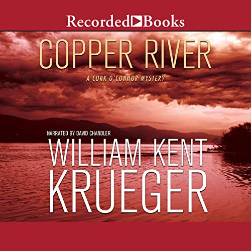 Copper River cover art
