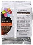Tassimo T Discs L OR Espresso Latte Macchiato Caramel (1 Pack, 8 T discs/pods)