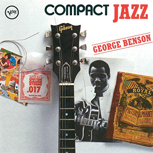 Compact Jazz: George Benson