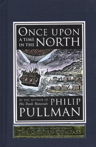 Once Upon a Time in the North (His Dark Materials) (English Edition)