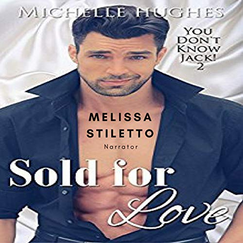 Sold for Love audiobook cover art