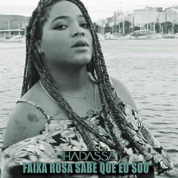 Faixa Rosa Sabe Que Eu Sou