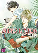 Super Lovers T05