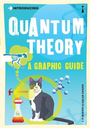 Introducing Quantum Theory: Graphic Design
