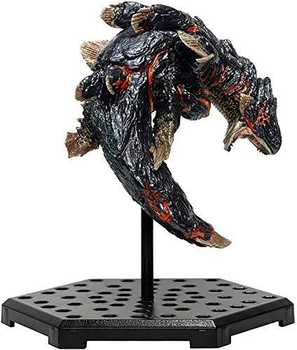 Monster Hunter !!! Figure Builder Standart Plus Vol.14 Figur: Laviasoth original & offiziell lizensiert