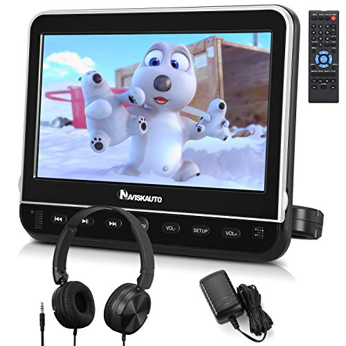 Car DVD Players for Kids with HDMI Input,Support 1080P MP4...