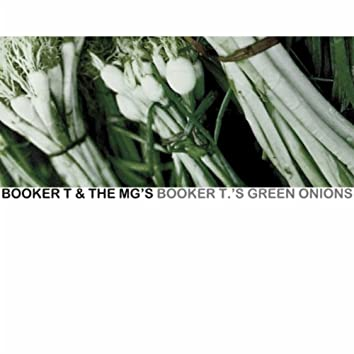 Booker T.'s Green Onions