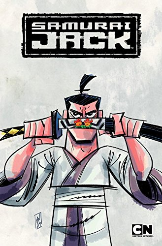 Samurai Jack Volume 3: Quest For The Broken Blade [Idioma Inglés]