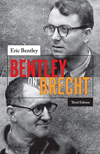 Bentley on Brecht