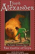 The Castle of Llyr: The Prydain Chronicles, Book 3