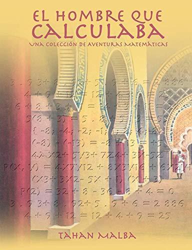 El Hombre Que Calculaba (Spanish Edition)
